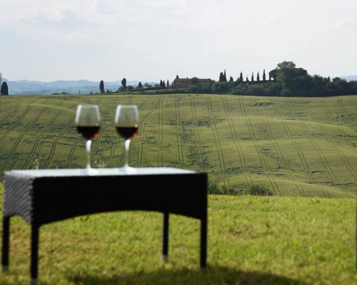 Dormire a Siena, relax e visite guidate