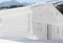 Dormire in posti insoliti: le proposte della Valtellina