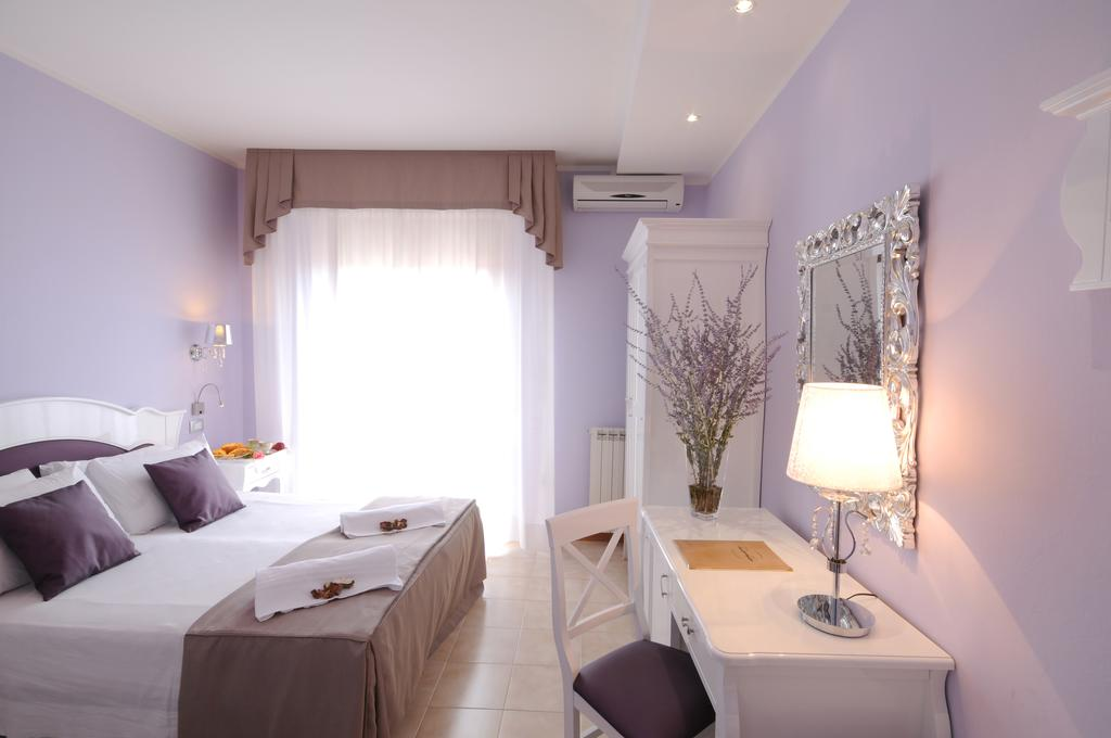 Dormire a Montepulciano: hotel I Due Cigni