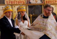 Matrimonio strano per stupire tutti