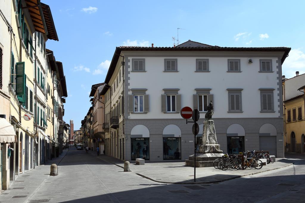 Palazzo Vasarri in Valdarno