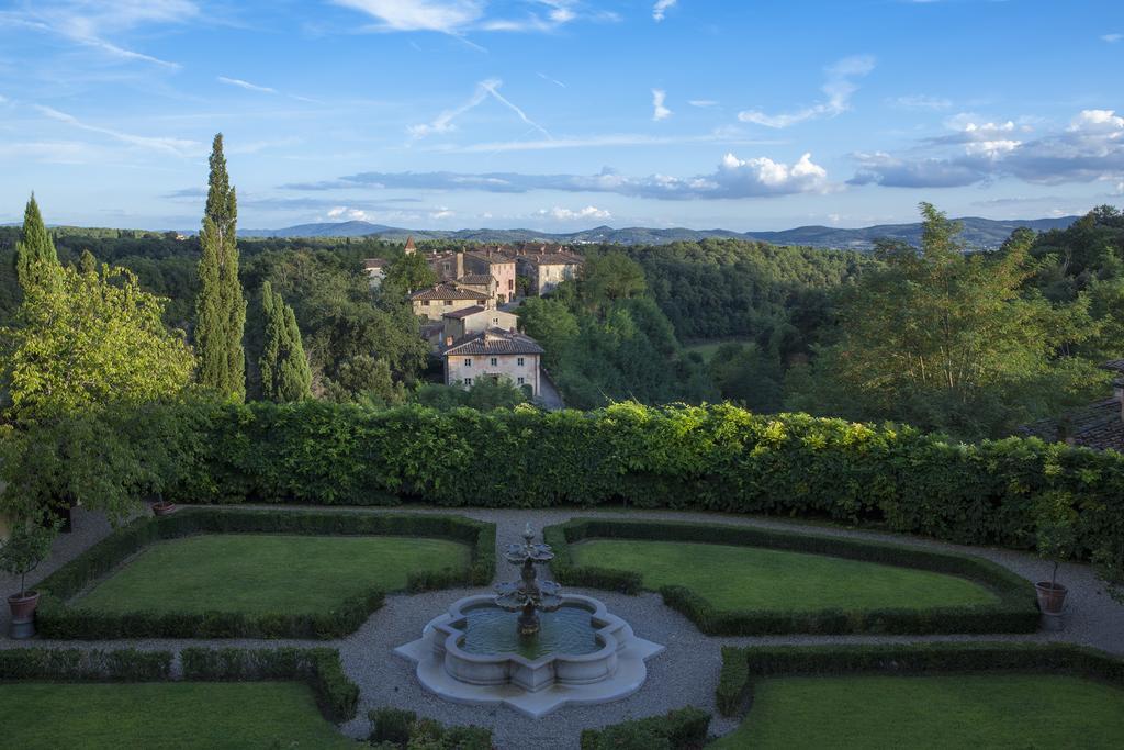 Relais & Chateaux Il Borro in Valdarno