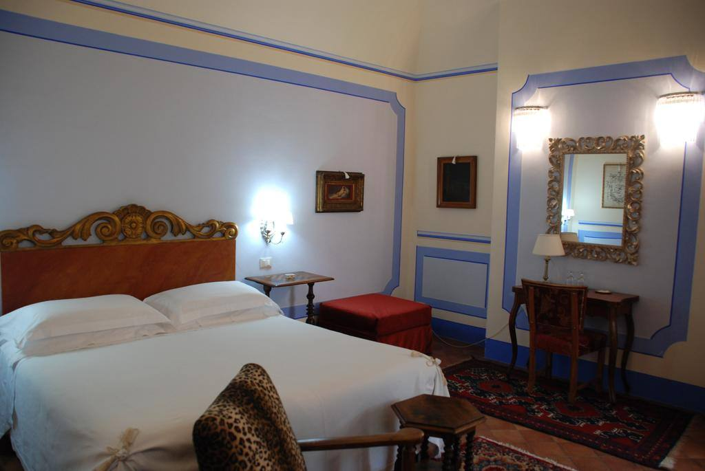 Dormire a Montepulciano: Rondò Boutique Hotel
