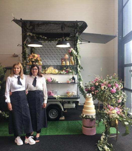 Streefood Wedding, una rivoluzione