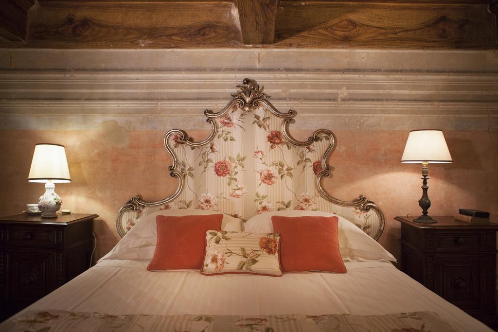 Villa Fillinelle nel Chianti