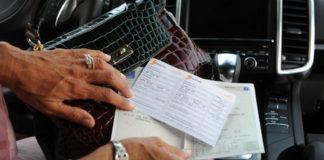 Bollo auto: competenza passa alle Regioni