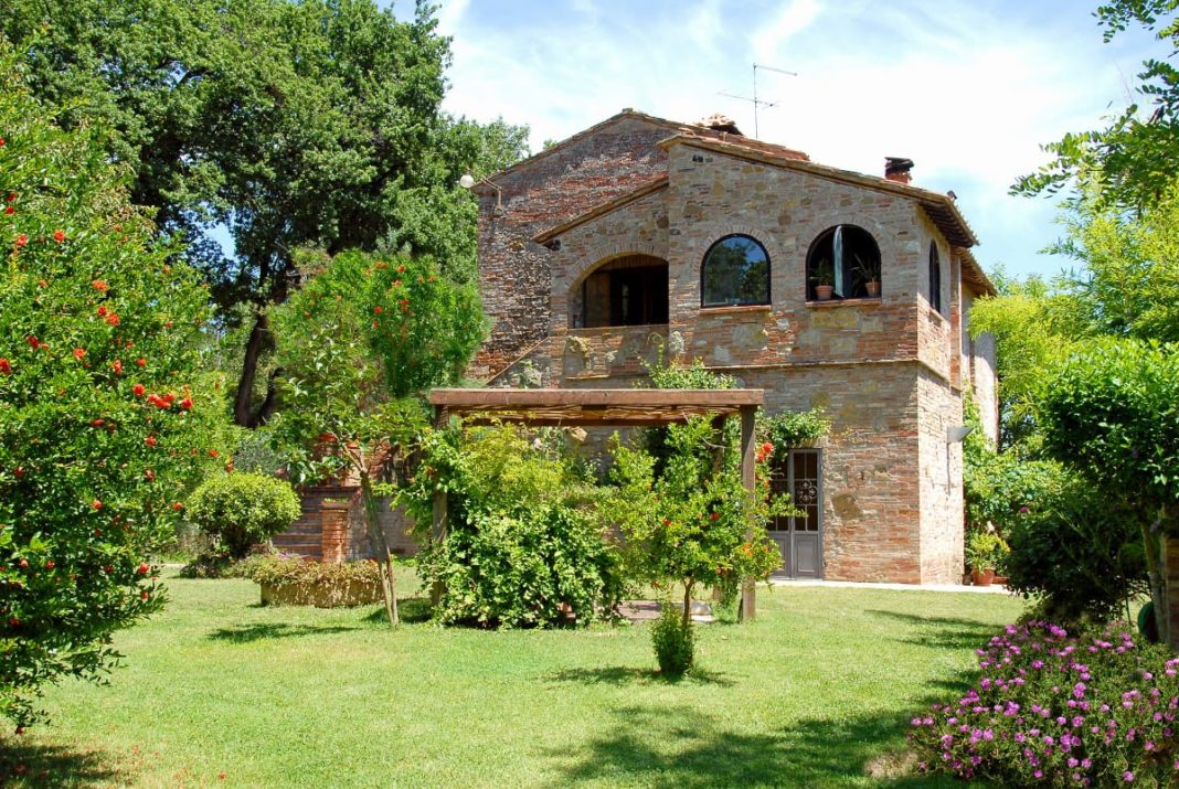 Agriturismo Nibbiano - Dormire a Montepulciano