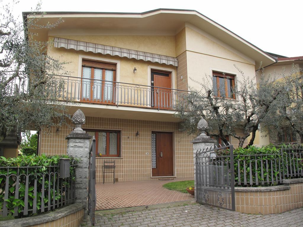 Appartamento a Villa Tosca