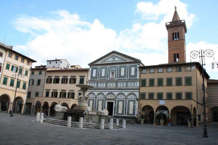 Dormire a Empoli, dove la storia è scritta nei palazzi