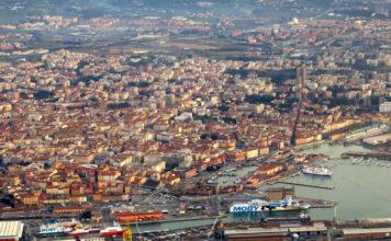 Dormire a Livorno, modernità toscana