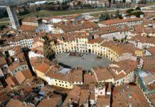 Dormire a Lucca, dove le mura del '500 sono intatte
