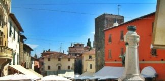 Dormire a Montecatini, dove le terme vi aspettano