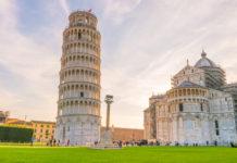 Dormire a Pisa: la città dei 'miracoli'