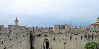 Dormire a Prato: nella capitale dei tessuti