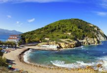 Dormire all'Isola d'Elba, tra panorami mozzafiato