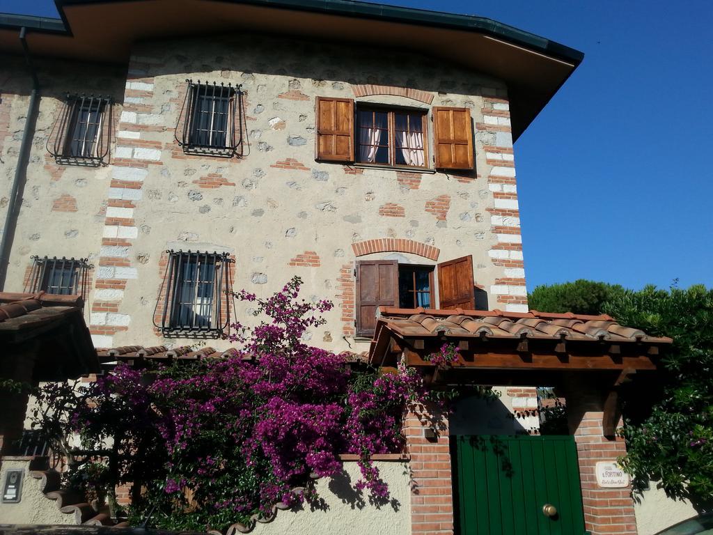 Villa Il Fortino