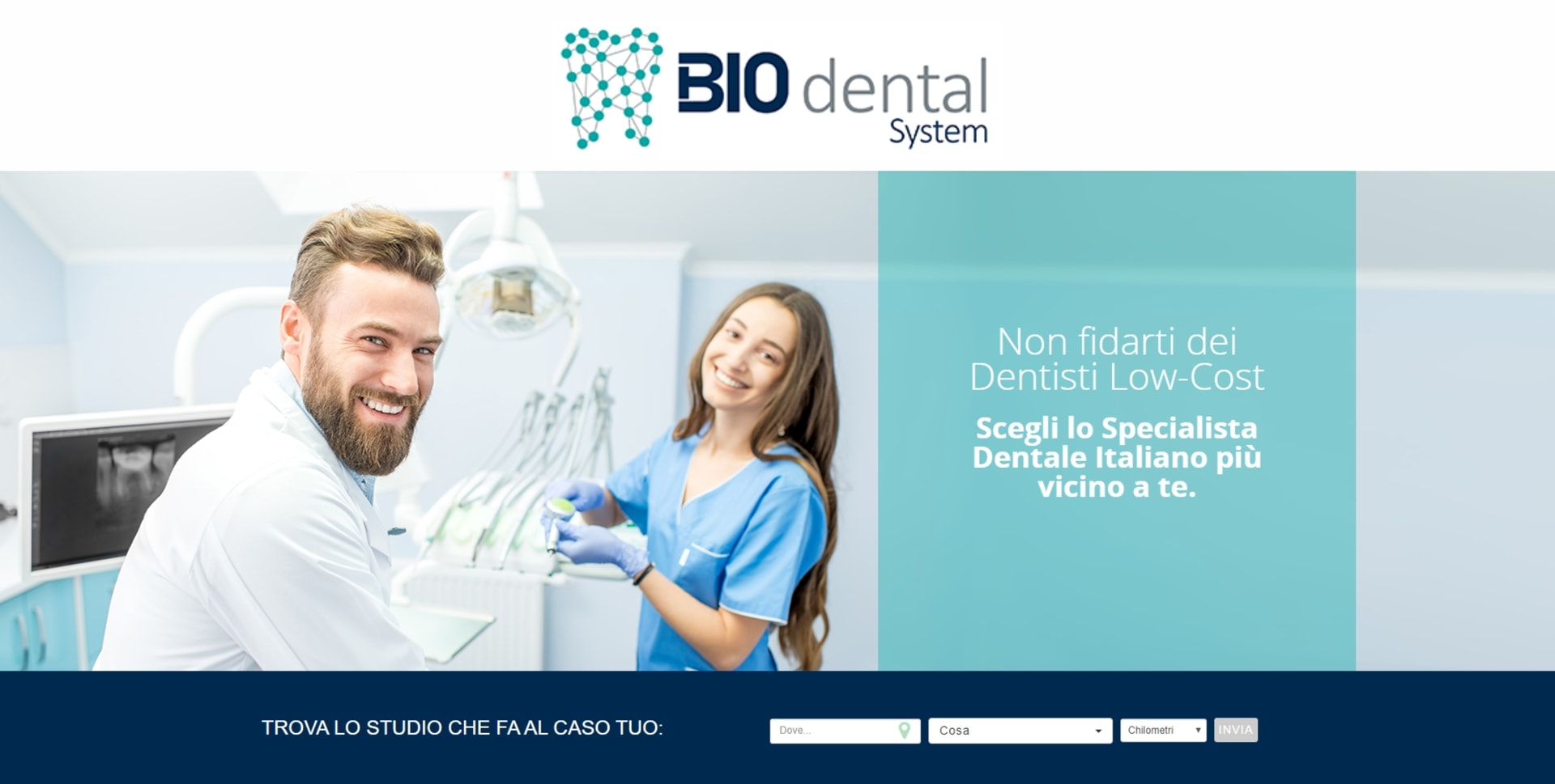 BioDental System