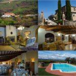 Hotel LE Rotelle - Torrita di Siena
