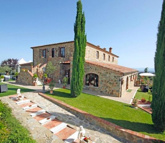 Hotel Le Rotelle - Benessere in Toscana