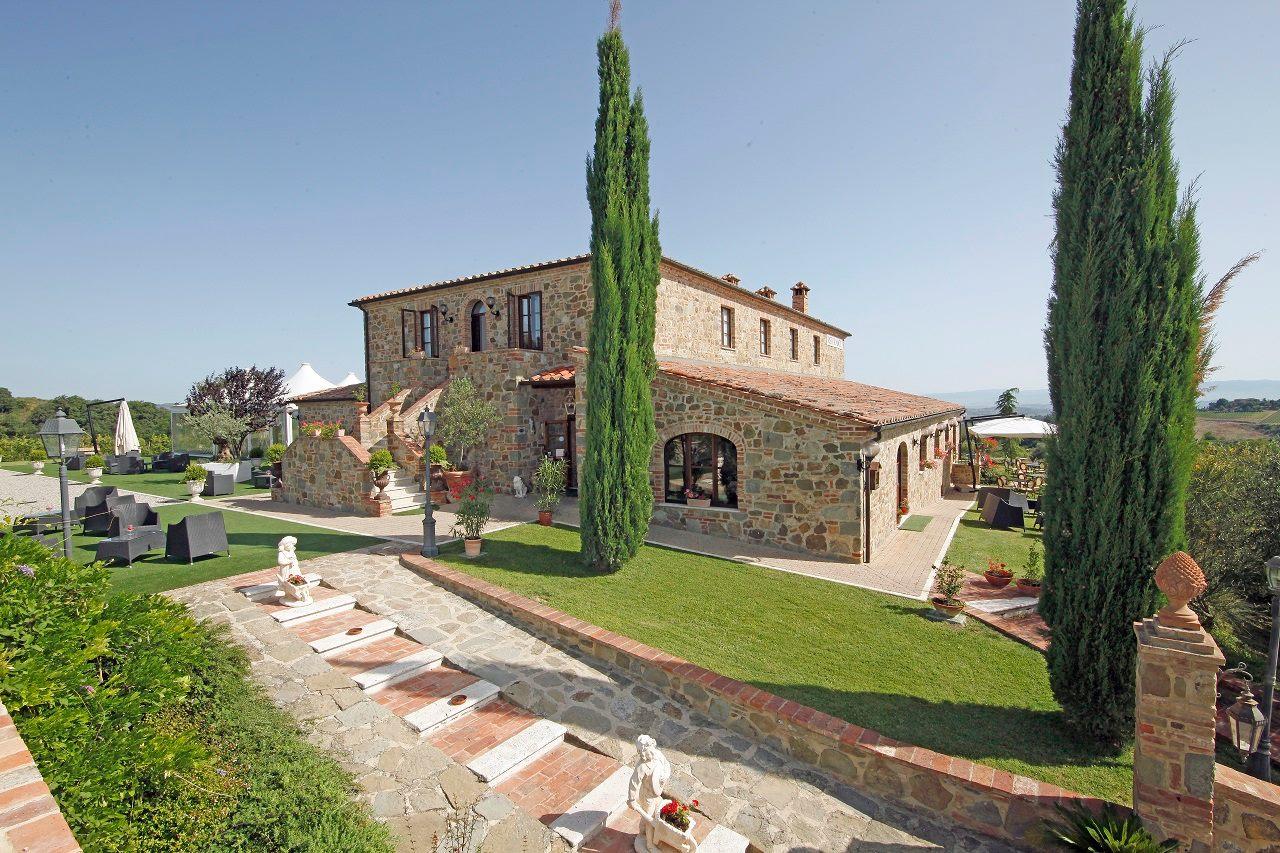 Hotel Le Rotelle Ristorante Matrimonio In Toscana Torrita Di Siena