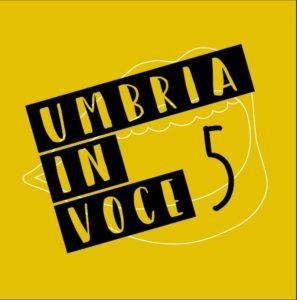Umbria in Voce