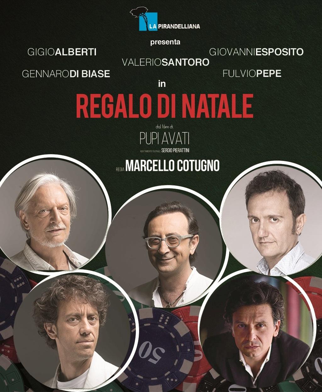 Regalo di Natale - Michele De Punzio078 (2)