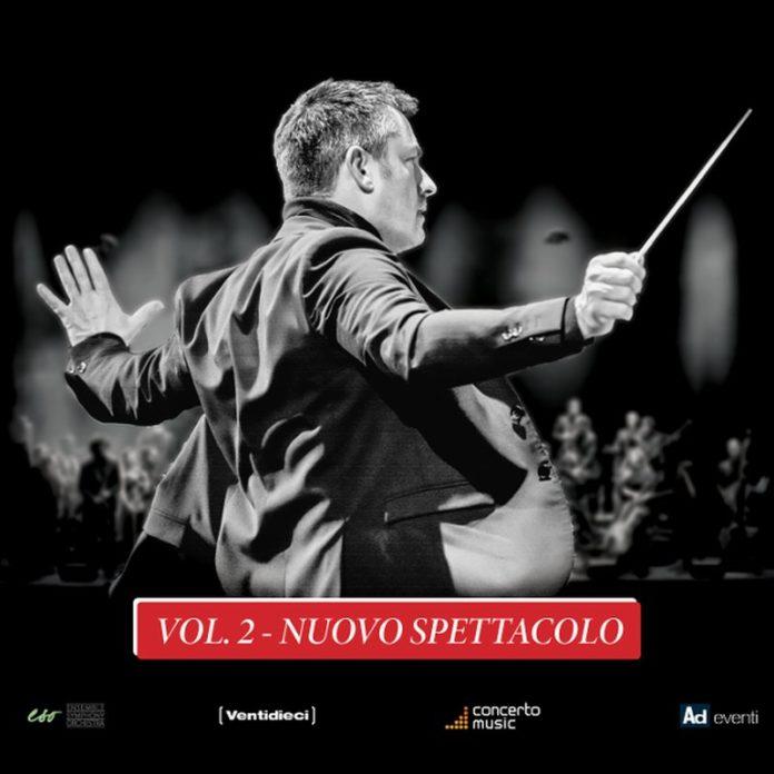 The legend of Ennio Morricone Vol. 2°