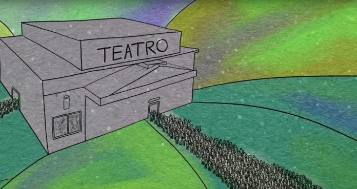 NASCE PROGETTO PUBBLICO Percorso di formazione rivolto al pubblico di Perugia