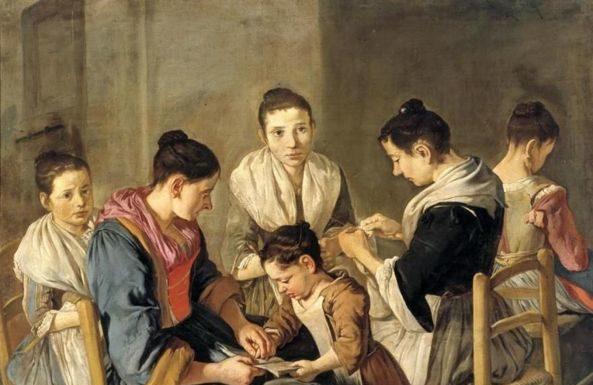 LE DONNE NELL'ARTE Da Tiziano a Boldini