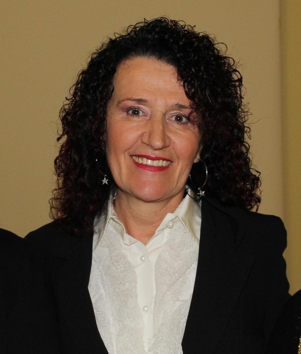 Lolita Rinforzi vince il Premio Pegasus Literary Awards