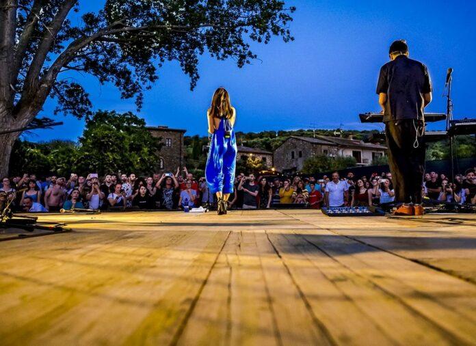 Festival Moon in june
