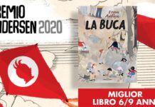 """A """"La Buca"""" di Emma AdBåge il PREMIO ANDERSEN 2020 come Miglior libro 6/9 anni"""