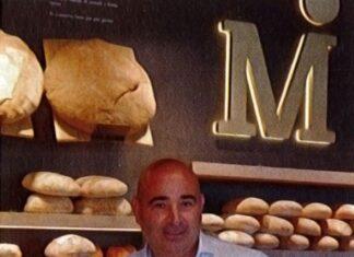 Corrado Menchetti - Titolare